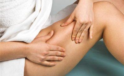 Cách giảm mỡ đùi cho nam, nữ: Chế độ ăn uống và tập luyện khoa học