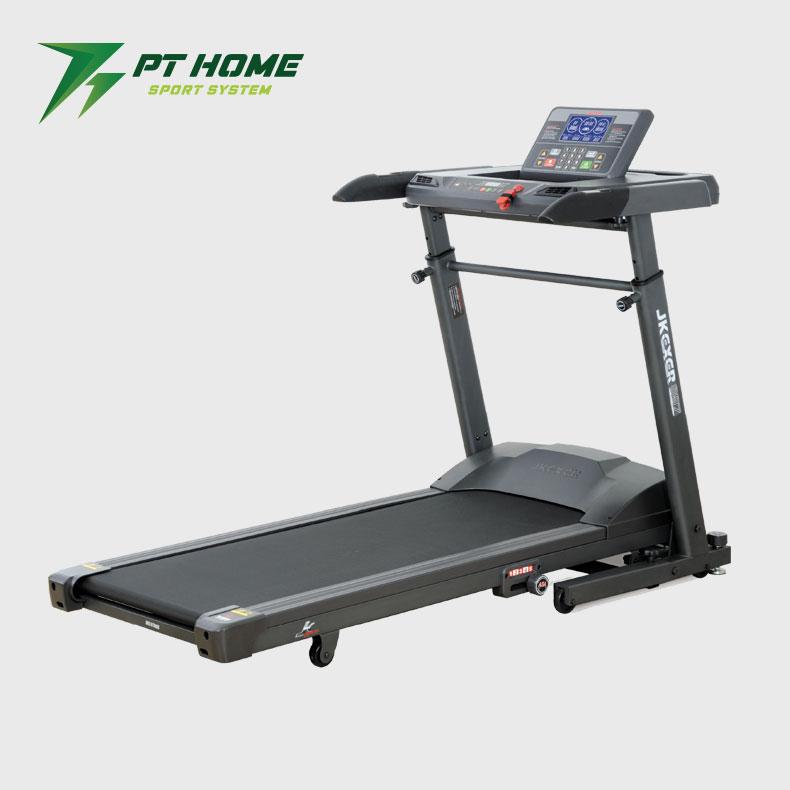Máy chạy bộ thể dục giảm cân JK890