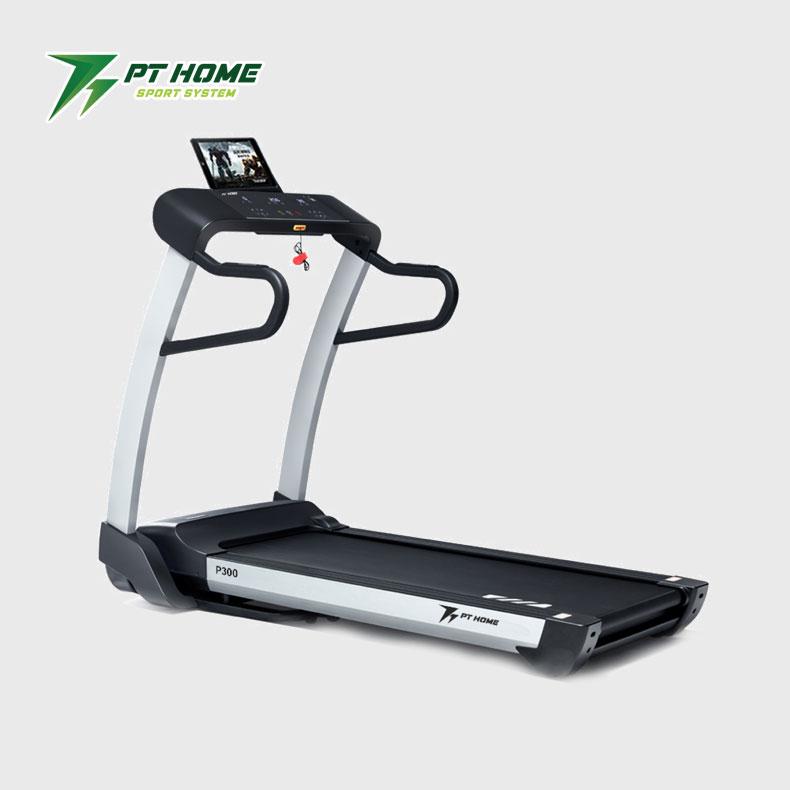 Máy chạy bộ thể dục giảm cân P300