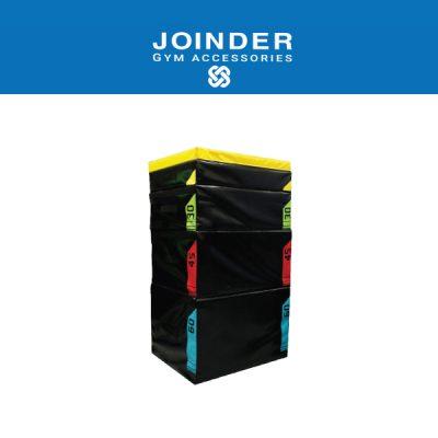 SOFT-PLYO-METRIC-BOXES