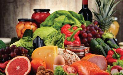 Chế độ dinh dưỡng cho người dùng máy chạy bộ