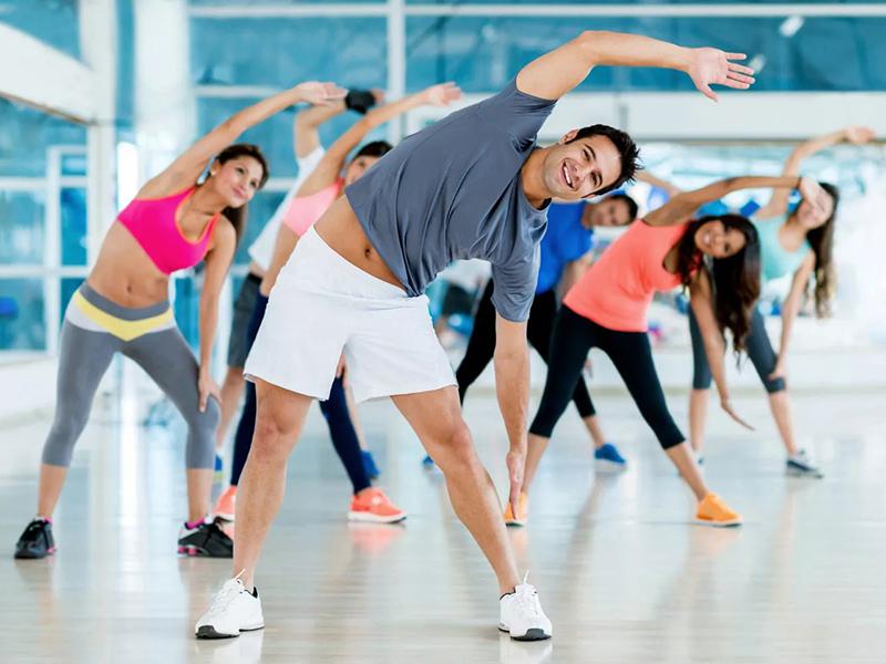 Thể lực là nền tẳng cho mọi hoạt động thể thao cũng như hoạt động hằng ngày