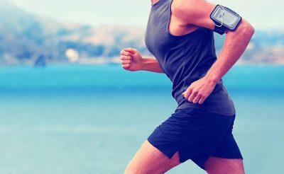 Những bài tập tăng thể lực với máy chạy bộ