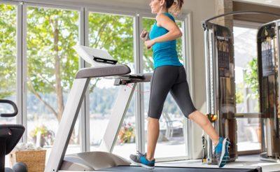 5 lợi ích của máy chạy bộ mang lại cho gia đình bạn