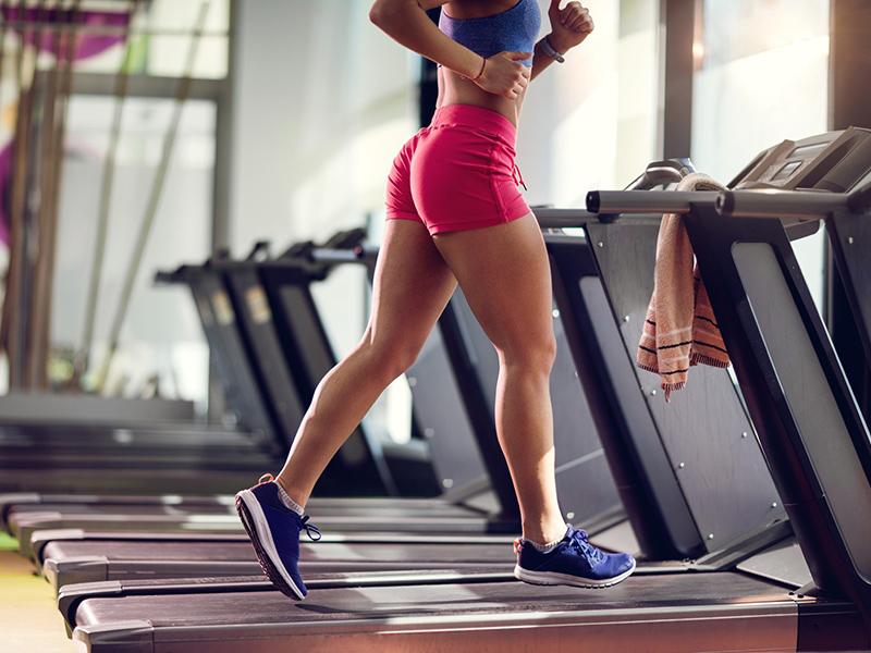 Chạy bộ thường xuyên để có thân hình thon gọn cuốn hút