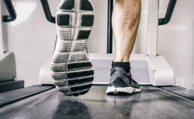 Top 5 máy chạy bộ thể dục giảm cân tại nhà
