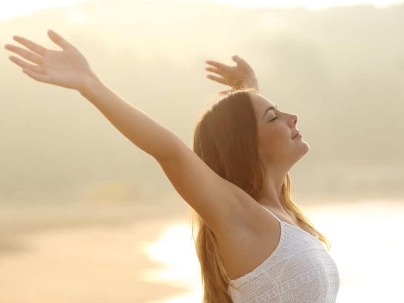 Chạy bộ giúp giảm stress hiêu quả