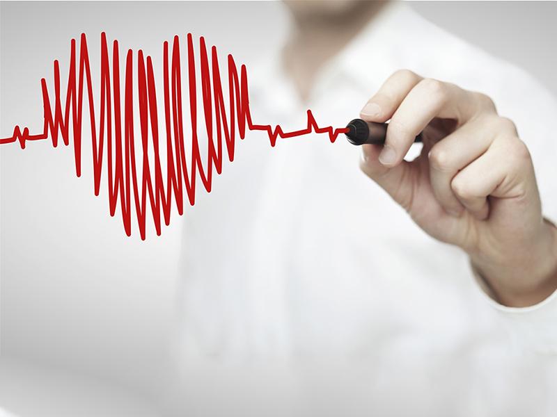 Chạy bộ rất tốt cho sức khỏe tim mạch