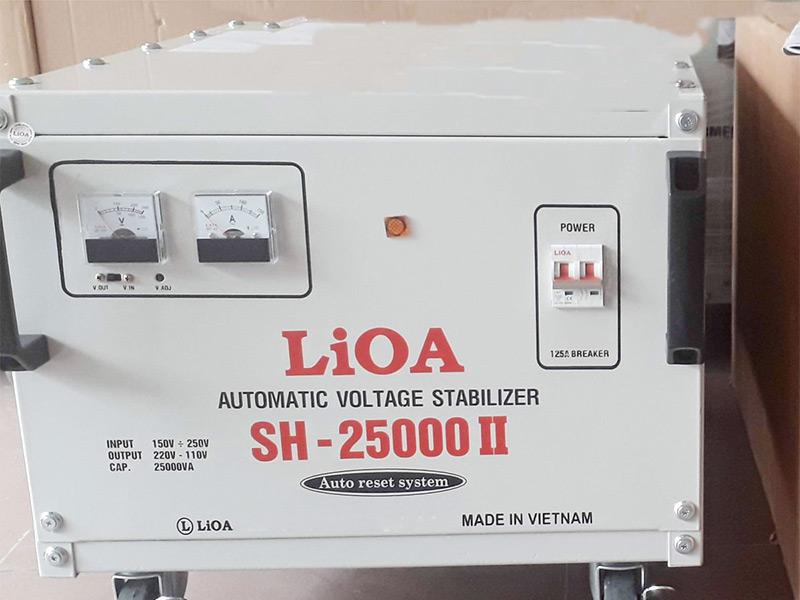 máy chạy bộ báo lỗi ER05 có thể do nguồn điện thiếu ổn định